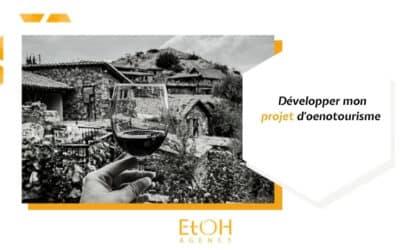 Développer mon projet d'oenotourisme