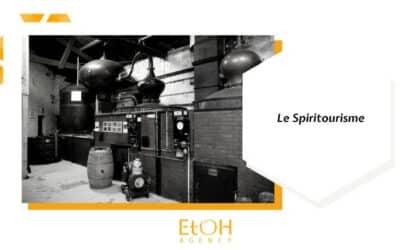 Le Spiritourisme