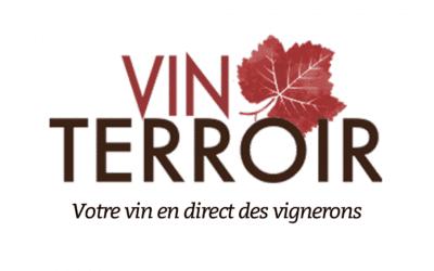 Vin Terroir : la cave en ligne des vignerons indépendants français