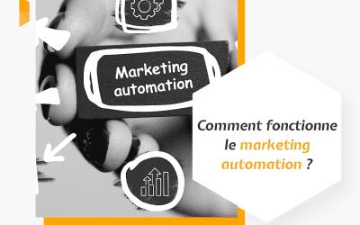 Comment fonctionne le marketing automation ?