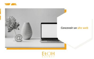 Concevoir un site web
