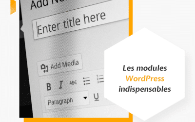 Les modules WordPress indispensables